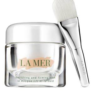 LA MER lifting and firming mask 1.7oz 50ml NEW